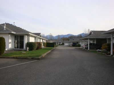 Cottonwood Retirement Village