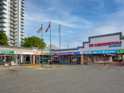 Old Orchard Shopping Centre