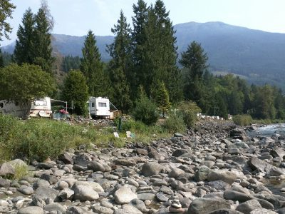 Chilliwack River RV Park & Campgrounds