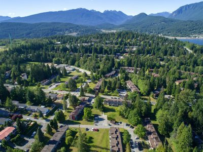Woodland Park Townhomes