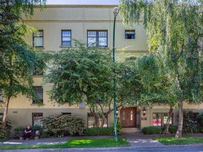 Kenmore Apartments